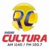 Rádio Cultura 1140 AM
