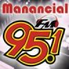 Rádio Manancial Iguassu 95.1 FM