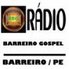Rádio Barreiro Gospel