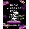 Rádio Amigos do Rock
