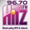 Radio Hitz 96.7 FM