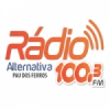 Rádio 100 Alternativa FM