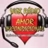 Rádio Web Amor Incondicional