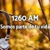 Radio 1260 AM Somos Parte De Tu Vida
