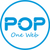Pop One Web