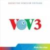 Radio VOV3 102.7 FM