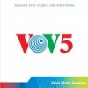 Radio VOV5 105.5 FM
