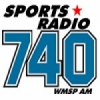 WMSP 740 AM Sports Radio