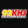 KKHJ 93 FM