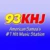 Radio 93 KHJ