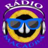 Rádio Macaúba