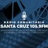 Rádio Comunitária Santa Cruz 105.9 FM