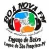 Rádio Boa Nova 90.5 FM