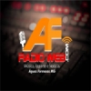 AF Rádio Web