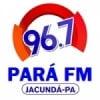 Rádio Pará 96.7 FM