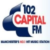 Radio Capital Manchester 102.0 FM