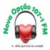 Rádio Nova Opção FM