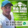 Web Rádio Frank Borges