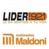 Radio Lider 92.1 FM
