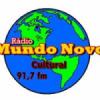 Rádio Mundo Novo FM Cultural