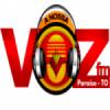 Rádio A Nossa voz
