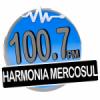 Rádio Harmonia Mercosul 100.7 FM