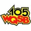 WQSB 105 FM