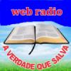 Rádio A Verdade Que Salva