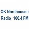 OK Nordhausen 100.4 FM