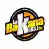 La Bakana 103.1 FM