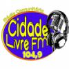 Rádio Cidade livre 104.9 FM