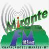 Rádio Mirante 104.9 FM