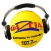 Rádio Gazeta 107.7 FM