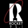 WRTT 95.1 FM Rocket