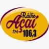 Rádio Açaí 106.3 FM