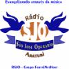Rádio São José Operário do Araturi