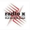 X 91.8 FM