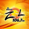 Radio El Nuevo Zol 106.7 FM - WXDJ