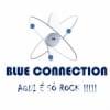 Blue Connection Rock