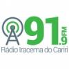Rádio 91 FM Iracema