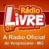Rádio Livre 87.9 FM
