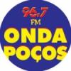 Rádio Onda Poços 96.7 FM