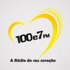 Rádio Caiobá 100.7 FM