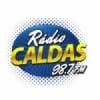 Rádio Caldas 98.7 FM
