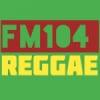 Rádio FM 104 Reggae