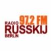 Russkij Berlin 97.2 FM
