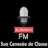 Web Rádio Alphamyxfm