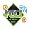 Rádio Campo Alegre 104.9 FM