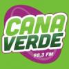 Rádio Cana Verde 98.3 FM
