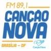 Rádio Canção Nova 89.1 FM